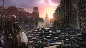 Image for First Sight Of Metro: Last Light