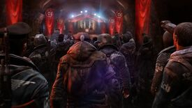 Image for Sir You Artyom Being Hunted - Metro: LL's Baddies