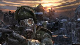 Image for Metro: Last Light Gives Hygiene, Murder Advice