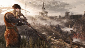 Image for A Work Of Artyom - Metro: Last Light's Last DLC Out Now
