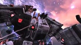 Image for Fall Of Cybertron Trailer Reveals Metroplex, Dinobots