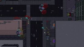 Image for Watch Metrocide's Cyberpunk Assassinations In Action