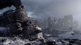Image for Metro Exodus is a far cry from the tunnel shooter we knew