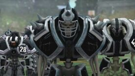Image for Kick off: Mutant Football League leaves early access