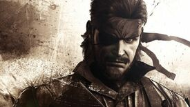 """Image for MGS: Ground Zeroes Is """"Open World"""" And On PC, Maybe"""