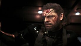 Image for Shock: Konami Still Won't Confirm Metal Gear 5 On PC