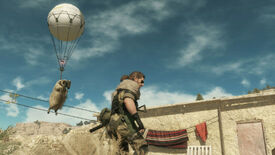 Image for Metal Gear Solid 5: The Phantom Pain Videos Go Quiet-ly