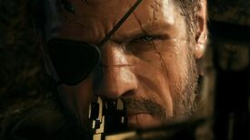 Image for The Waiting Game: Metal Gear Solid V Footage