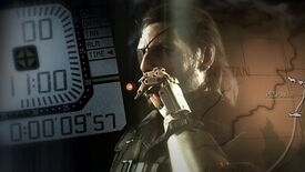 Image for Watch Metal Gear Solid V's Lost Ending