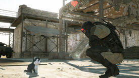 Image for Metal Gear Online Video Shows Bounty Hunter Mode