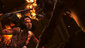 Image for The Walking Dead: Michonne Gets Final Slice Next Week