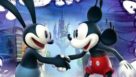 Image for Epic Mickey 2 Coming To PC, Via 800 Devs