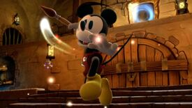 Image for Ear is Ten Mins of Epic Mickey 2: The Power Of Two