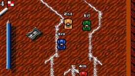 Image for Have You Played... Micro Machines