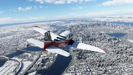 Image for All 341 photorealistic cities in Microsoft Flight Simulator 2020