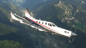 Image for What kind of performance to expect from Microsoft Flight Simulator's recommended PC requirements