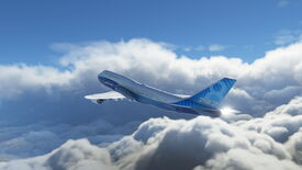 Image for Microsoft Flight Simulator trailer crowns the queen of the sky