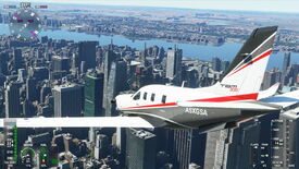 Image for Microsoft Flight Sim's next World Update is taking on the USA