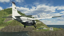 Image for How to instantly visit any location on Earth in Microsoft Flight Simulator 2020