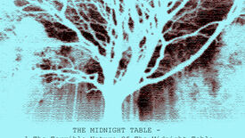 Image for The Midnight Table: One