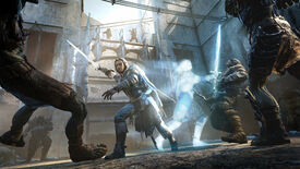 Image for Middle-earth: Shadow Of Mordor's servers are no more