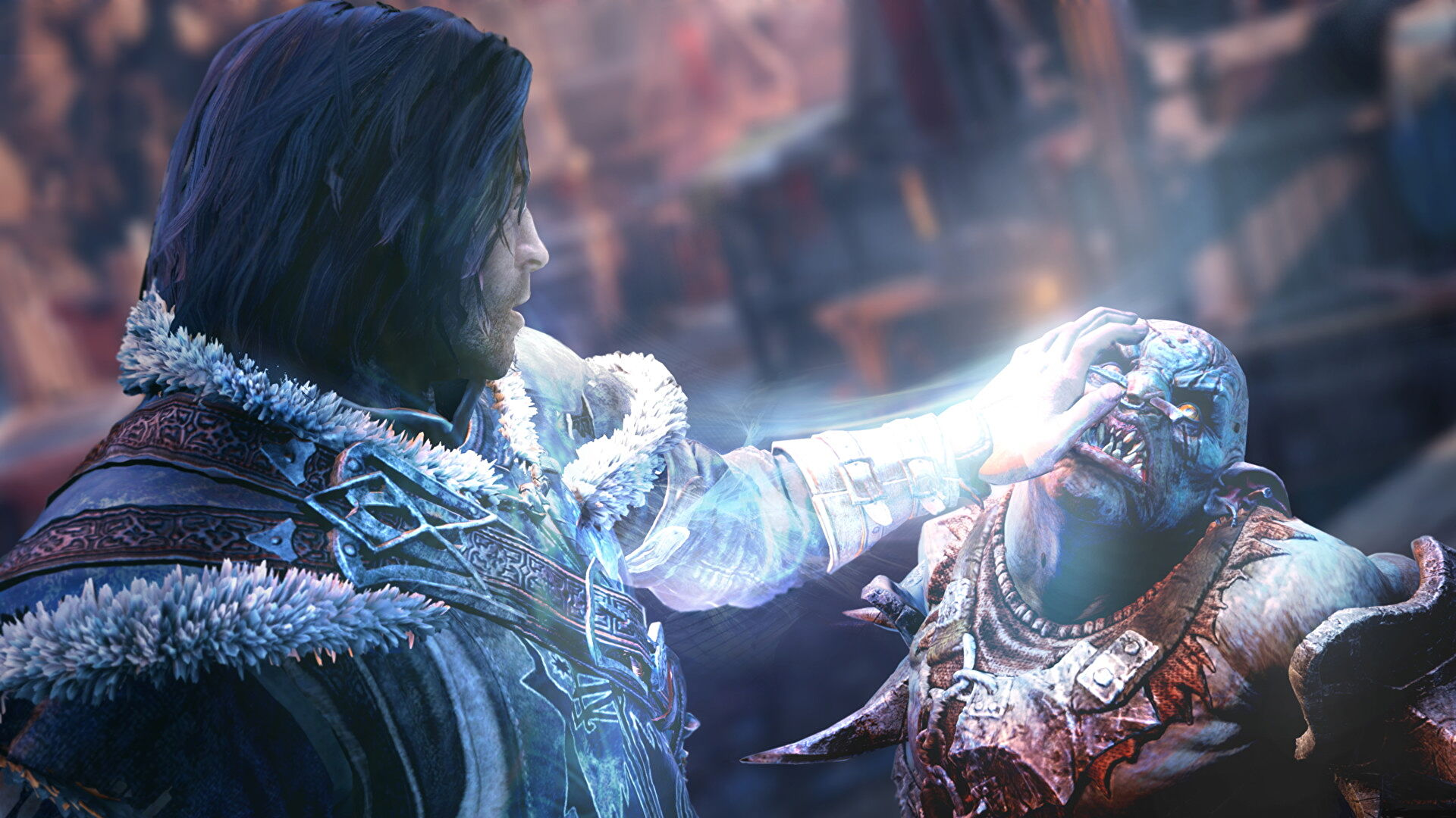 Shadow Of Mordor's nemesis system is patented, which sucks