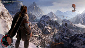 Image for Have you played… Middle-earth: Shadow Of War?