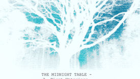 Image for The Midnight Table: Utterings