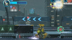 Image for Mighty No. 9 Mega-Busting Into February 2016