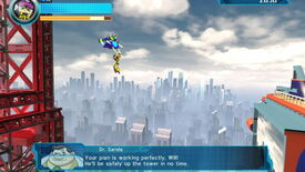 Image for Retronaut: Another Mighty No. 9 Gameplay Trailer