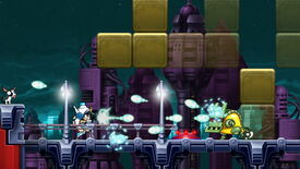 Image for WayForward's Mighty Switch Force Now On PC