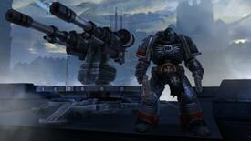 Image for This Man Is Not A Space Marine