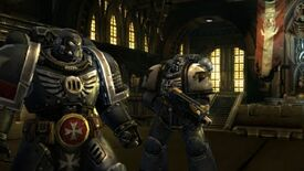 Image for Warhammer 40k Dark Millennium No Longer An MMO