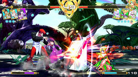 Image for Punch through magical Britain in Square Enix's Million Arthur: Arcana Blood