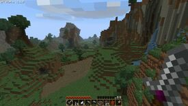 Image for Goldminecraft: Lovely Notch Is Lovely & Rich