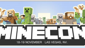 Image for Block Party: MineCon Is On