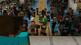 Image for The Cult Of Minecraft, Live