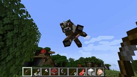 Image for Send cows to heaven with this Minecraft physics mod