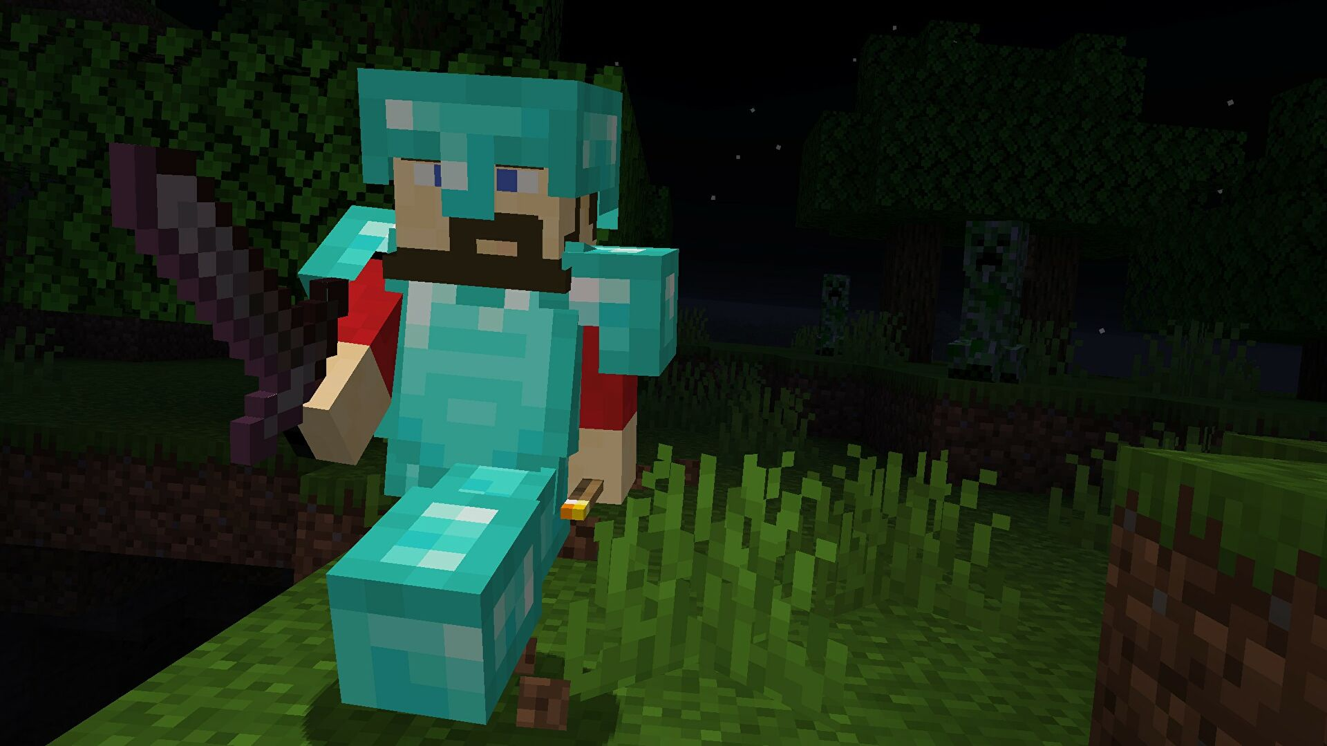 The best Minecraft performance mods