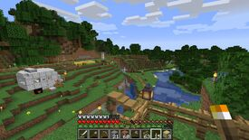 Image for Minecraft is donating today's profits to racial justice causes for Juneteenth