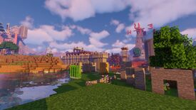 Image for Mojang have postponed Minecraft Festival over outbreak fears