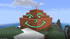 Image for Let's hear it for copper, Minecraft's best new block