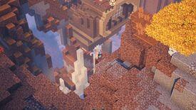 Image for Hands-on preview: Minecraft Dungeons is an unexpected treasure