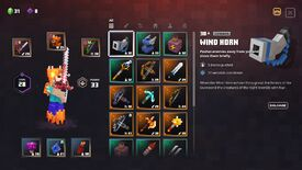 Image for Minecraft Dungeons unique items guide: how to get the best gear