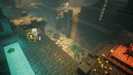 Image for Minecraft: Dungeons will dungeon-crawl through the blockworld