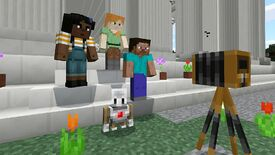 Image for Should kids be taught in schools using Minecraft?