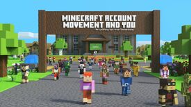 Image for Minecraft Java Edition will require a Microsoft account starting next year