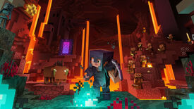 Image for Minecraft's Nether Update is out today