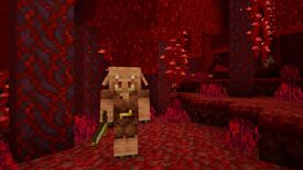 Image for Minecraft's big Nether Update launches on June 23rd