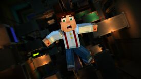 Image for Minecraft: Story Mode downloads might vanish on June 25th